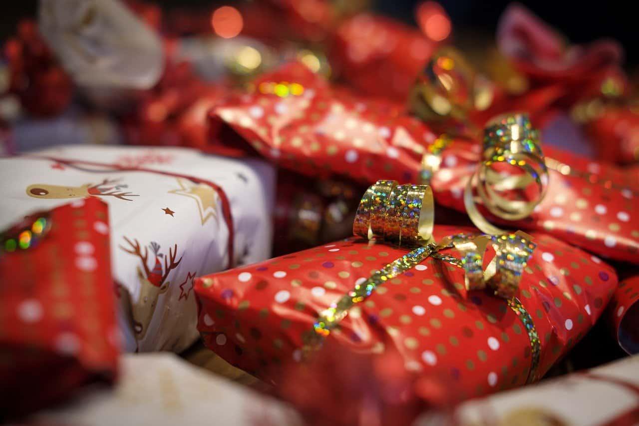 Das schönste Geschenk