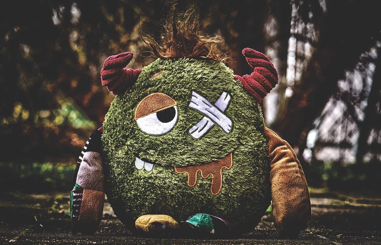 Das Monsterchen