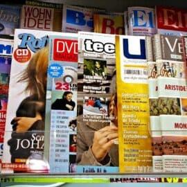 Trickbetrug! Gewinnspielfalle mit Zeitschriften-Abo