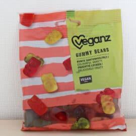 Im Test: Veganz – Vegane Gummibärchen