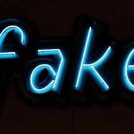 Trickbetrug! Teil II – eine E-Mail trudelt ein