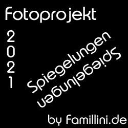 Fotoprojekt Spiegelungen: September 2021