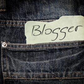 Elke Heinze: Bloggen macht glücklich