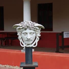 Die römische Villa in Perl-Borg